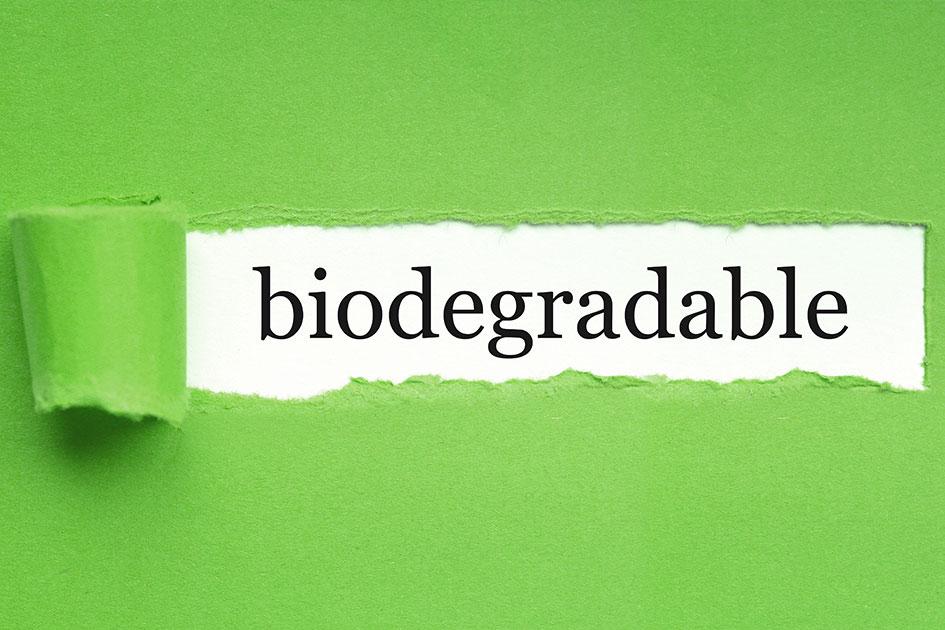 biodegradowalne