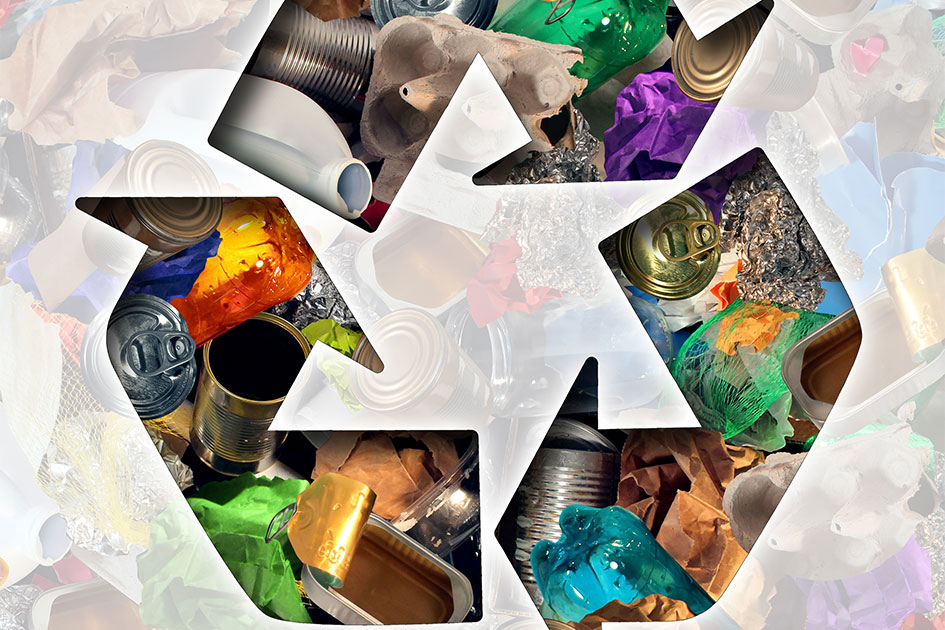 recyklaty